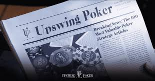 Professional Poker Tools is a Series of Articles
