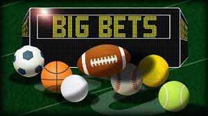 Sports Betting on the Internet