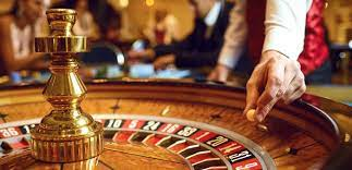 Fearsome Roulette Lady - Bring On The mentions of Fraud!