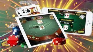 The Perks Of Free Online Blackjack